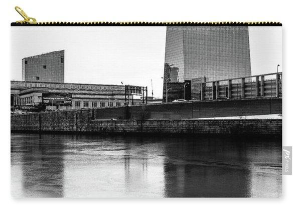 Cira Centre - Philadelphia Urban Photography Carry-all Pouch