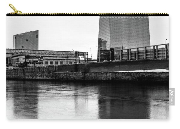 Cira Centre - Philadelphia Urban Photography Carry-all Pouch