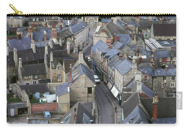 Cirencester, England Carry-all Pouch