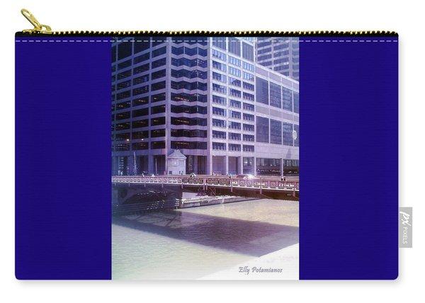 City Bridge Carry-all Pouch
