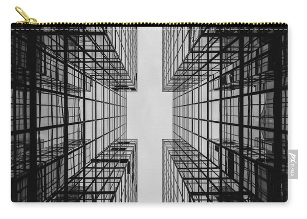 City Buildings Carry-all Pouch