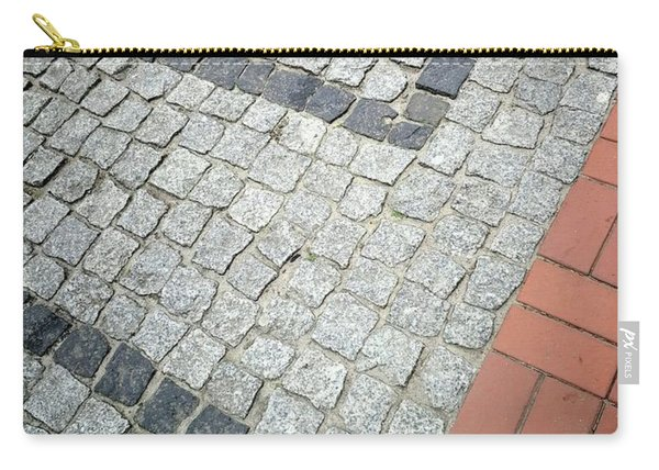 City Pavement Carry-all Pouch