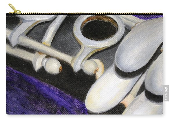 Clarinet Carry-all Pouch