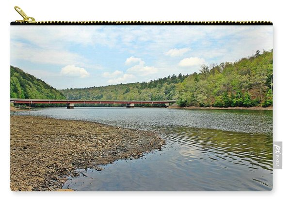 Clarion River Carry-all Pouch