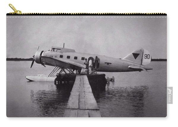 Clark Ga-43 Carry-all Pouch