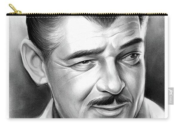 Clark Gable 26aug17 Carry-all Pouch