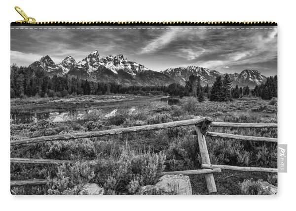 Classic Tetons Carry-all Pouch