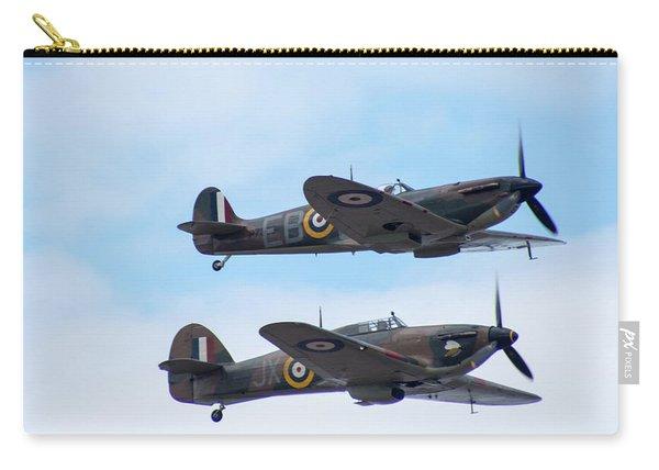 Classic War Bird  Carry-all Pouch