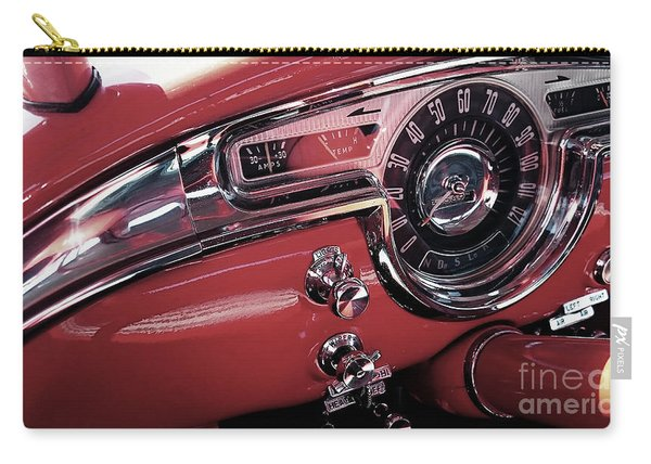 Classics Dashboard Carry-all Pouch
