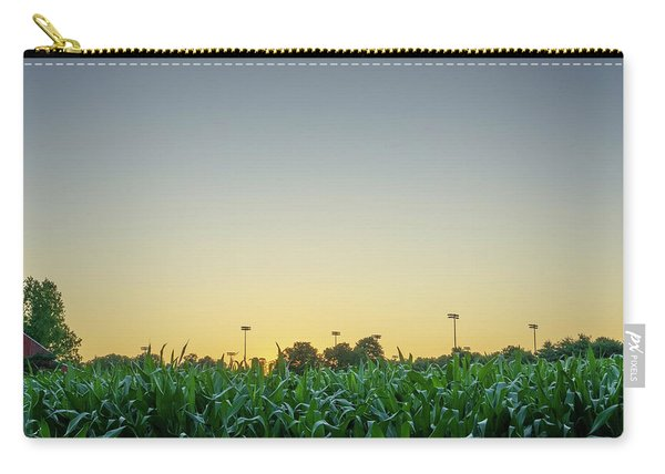 Clear Skies Sunset Carry-all Pouch