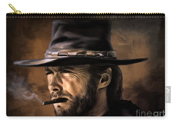 Clint Carry-all Pouch