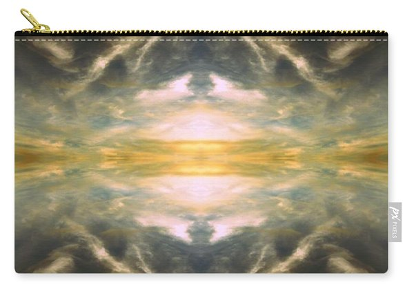 Cloud No.3 Carry-all Pouch