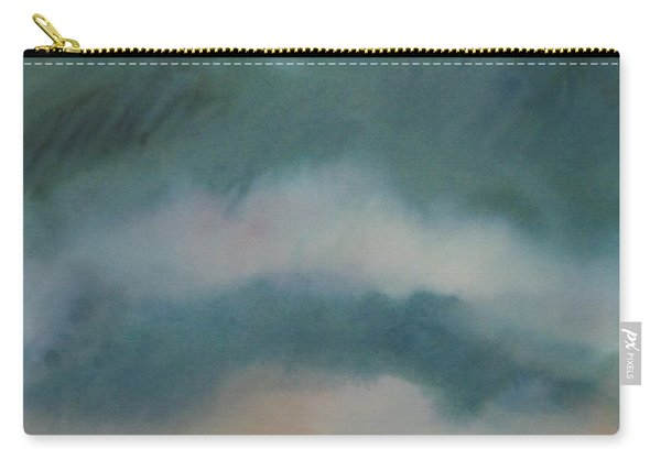 Cloud Study 1 Carry-all Pouch
