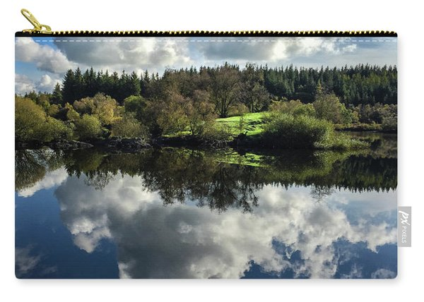 Clouded Visions Carry-all Pouch