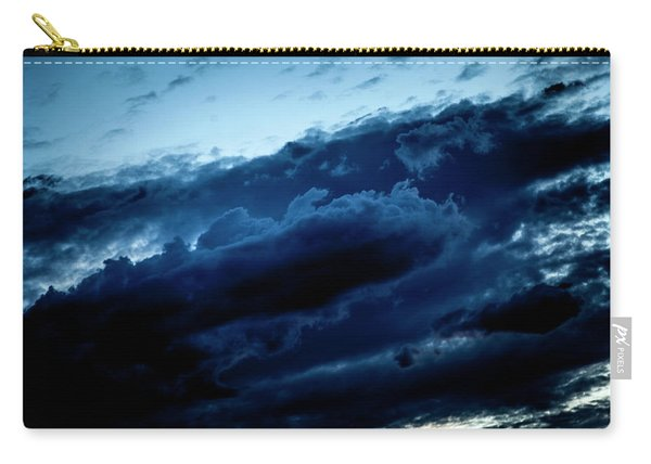 Clouds Fall Carry-all Pouch