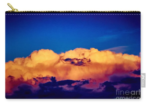 Clouds Vi Carry-all Pouch