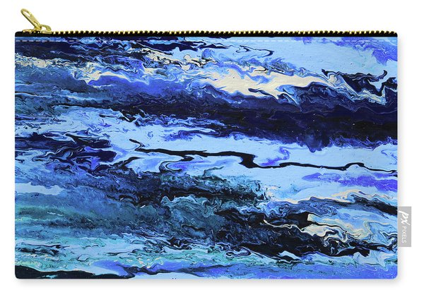 Coastal Breeze Carry-all Pouch
