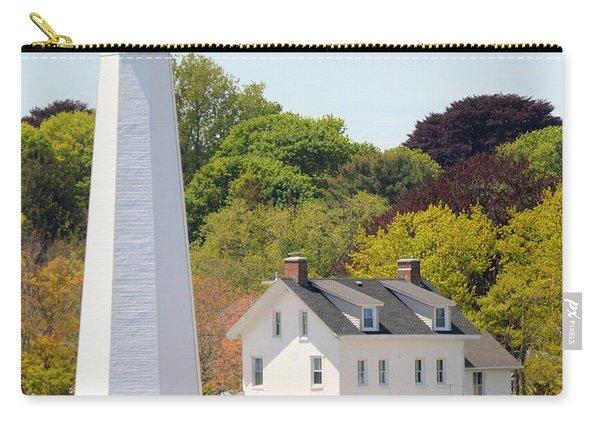 Coastal Lighthouse-c Carry-all Pouch