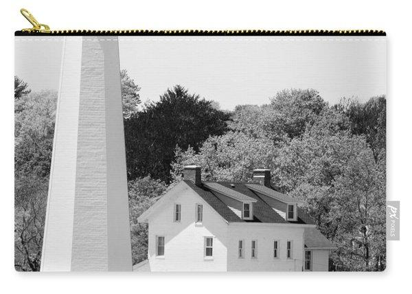 Coastal Lighthouse Carry-all Pouch