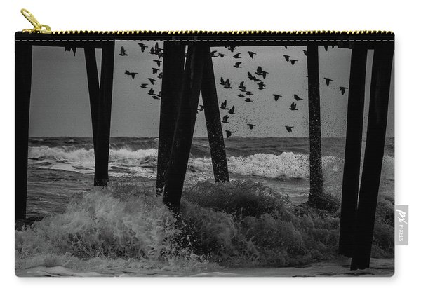 Coastal Movements Carry-all Pouch