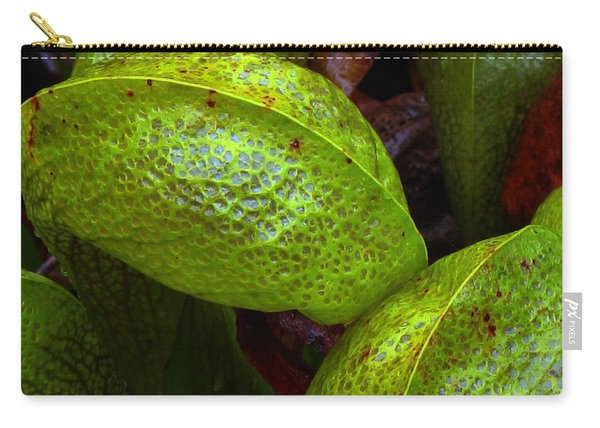 Cobra Lily Love Carry-all Pouch