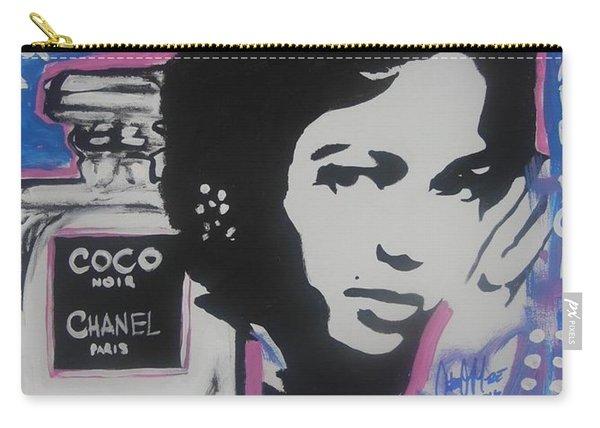 Coco Dandridge Carry-all Pouch
