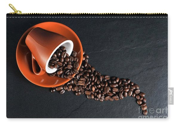 Coffee #2 Carry-all Pouch