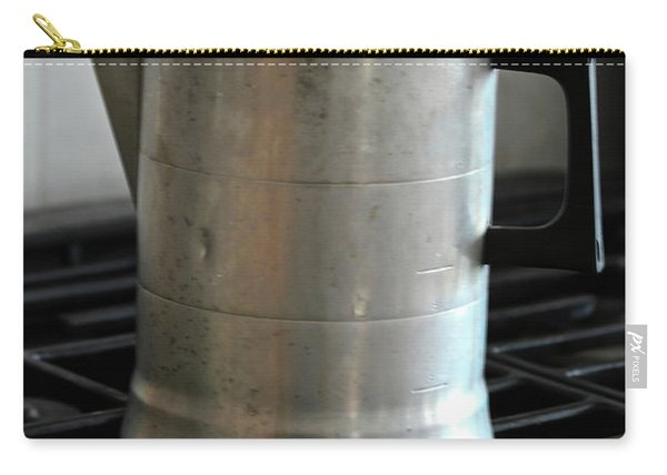 Coffee Pot Carry-all Pouch