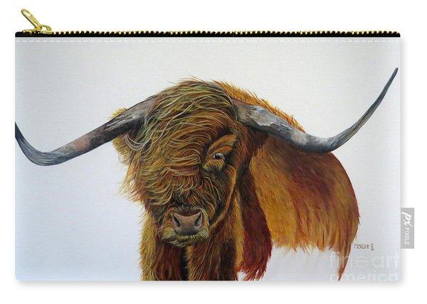 Coinneach  Carry-all Pouch