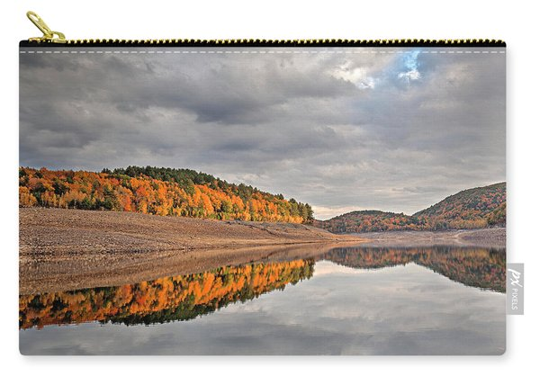 Colebrook Reservoir - In Drought Carry-all Pouch