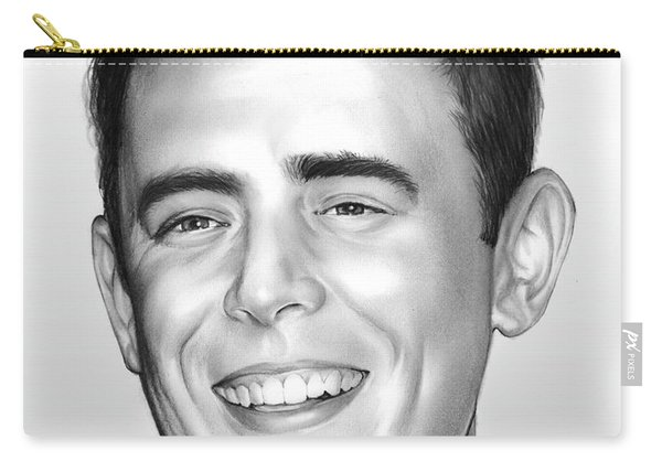 Colin Hanks Carry-all Pouch