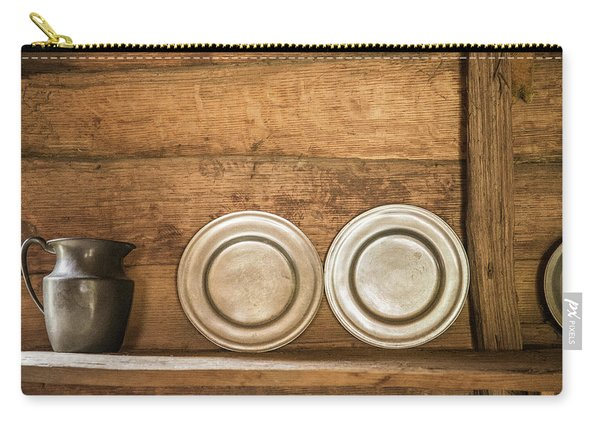 Colonial Dinnerware Carry-all Pouch