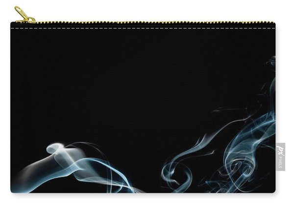 Color And Smoke Vi Carry-all Pouch