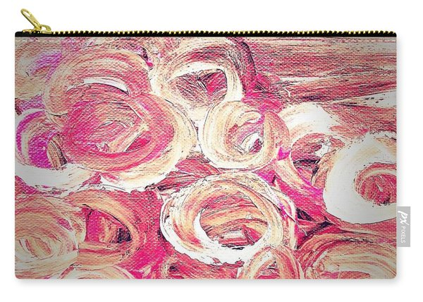 Color Trend Mesmeric Dream Carry-all Pouch