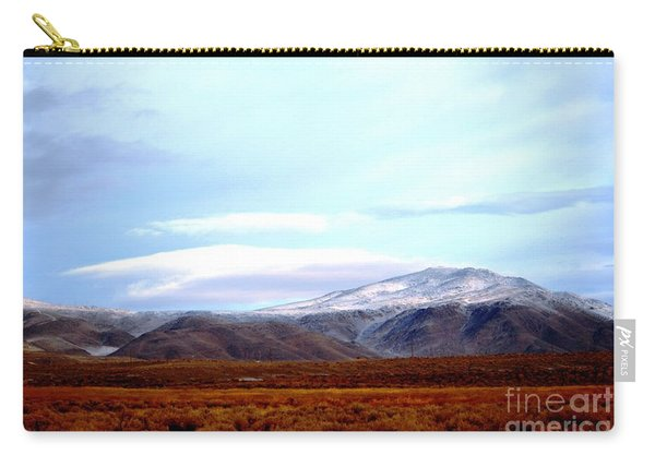 Colorado Mountain Vista Carry-all Pouch