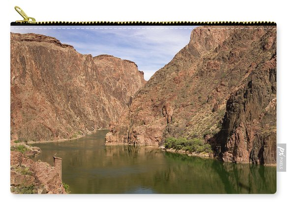 Colorado River, Grand Canyon Carry-all Pouch