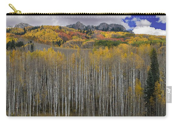 Colorado Splendor Carry-all Pouch