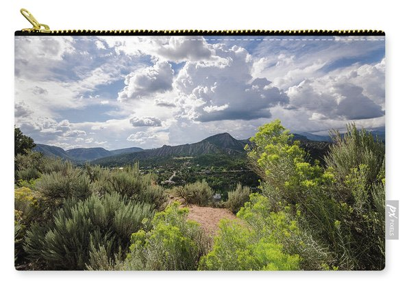 Colorado Summer Carry-all Pouch