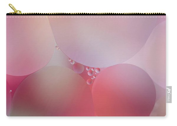 Colorful Bubbles 2 Carry-all Pouch