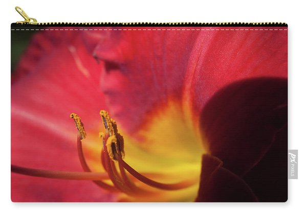 Colorful Cobras Carry-all Pouch