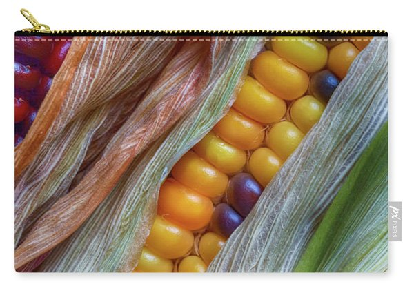 Colorful Corn 2 Carry-all Pouch