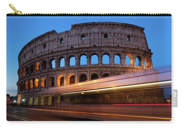 Colosseum Rush Carry-all Pouch