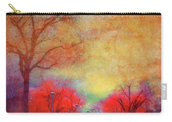 Colour Burst Carry-all Pouch