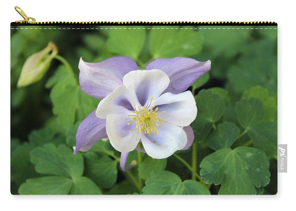 Columbine At Glen Magna Farms Carry-all Pouch