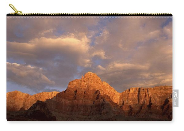 Commanche Point  Grand Canyon National Park Carry-all Pouch