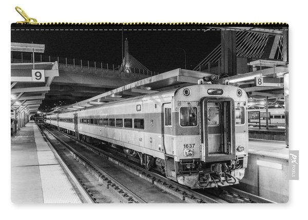 Commuter Rail Carry-all Pouch