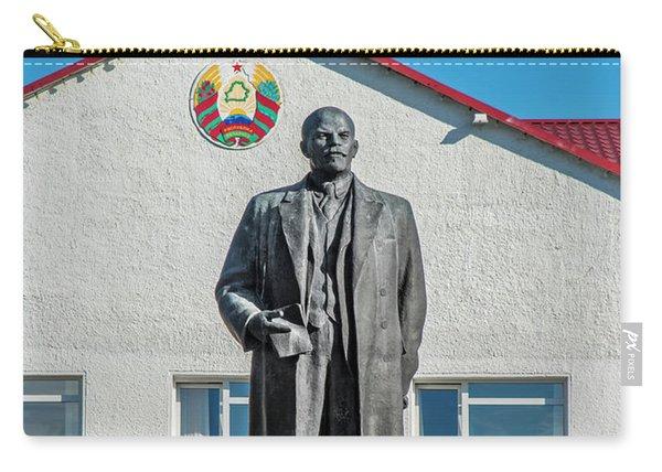 Comrade Lenin Carry-all Pouch