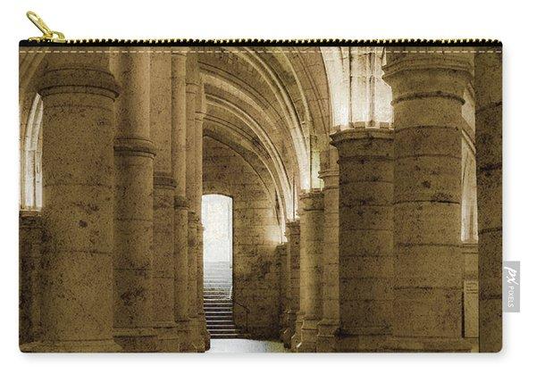 Paris, France - Conciergerie - Exit Carry-all Pouch