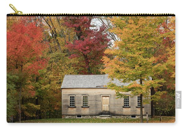 Concords Robbins Farm Carry-all Pouch