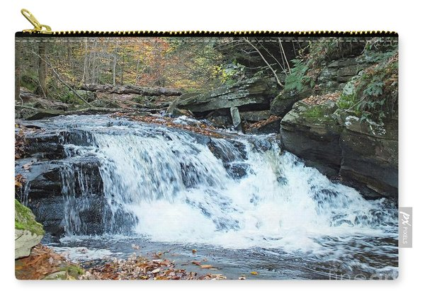 Conestoga 2 - Ricketts Glen Carry-all Pouch